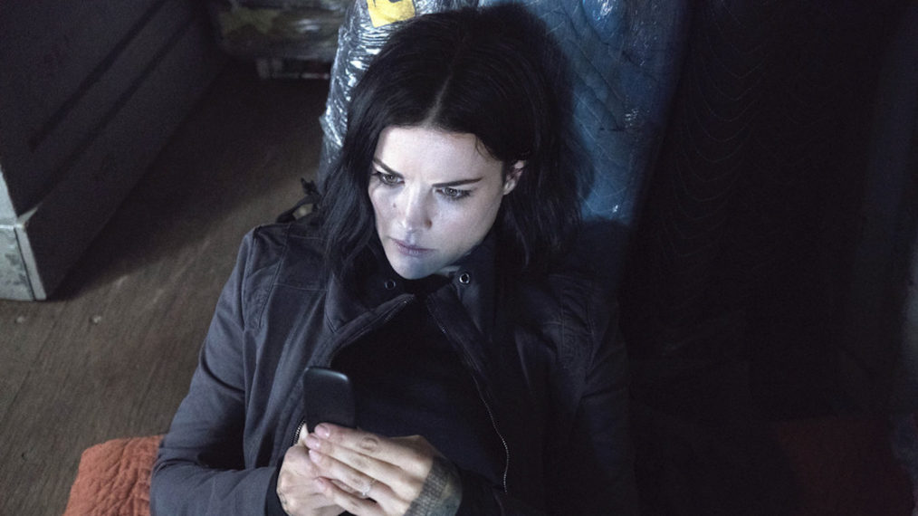 Blindspot Season 5 Premiere Death Revealed What's Next
