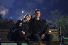 David Boreanaz Looks Back on the 'Beauty' of 'Bones' & Booth