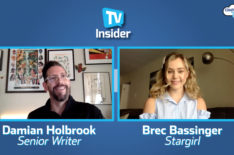 Meet Brec Bassinger, the Bright Light at the Center of 'Stargirl' (VIDEO)