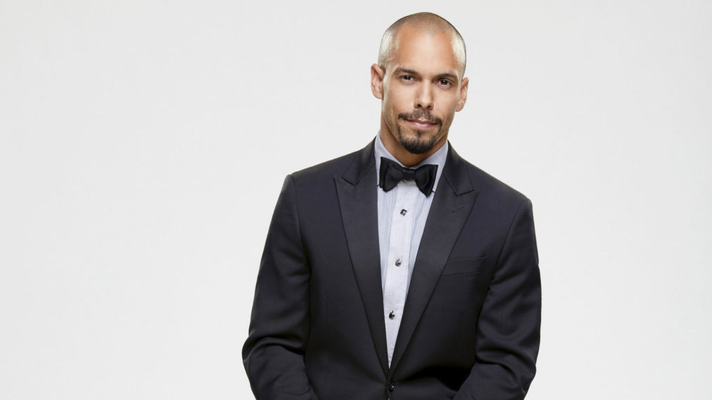 The Young and the Restless Bryton James