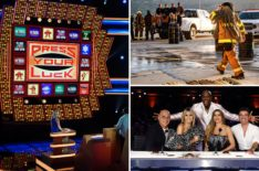 12 Competition & Game Shows You Can Watch This Summer