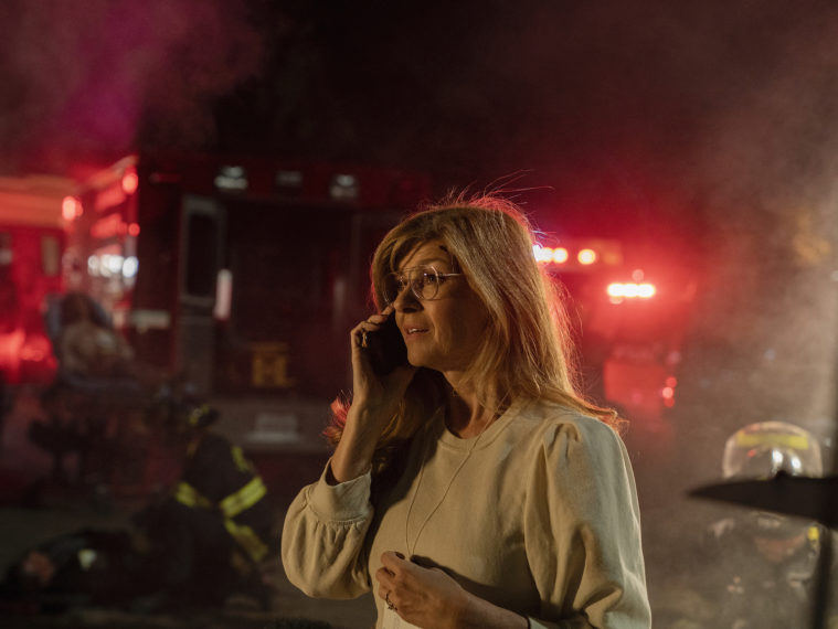 Connie Britton Returns 911 Season 3 Finale