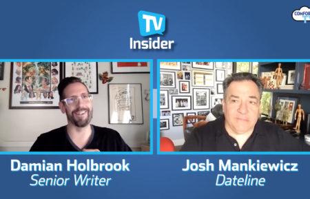 Dateline NBC Josh Mankiewicz Motive for Murder Podcast Preview
