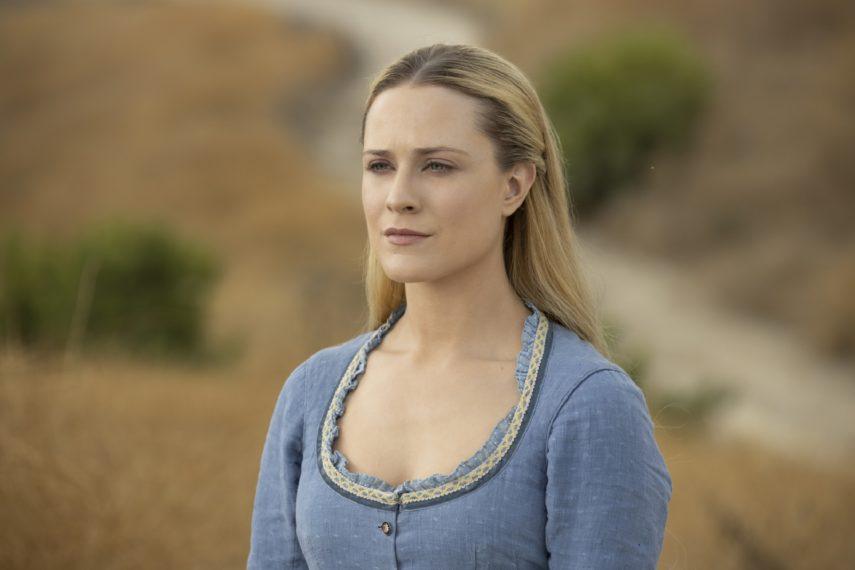 Evan Rachel Wood Dolores Westworld Season 3