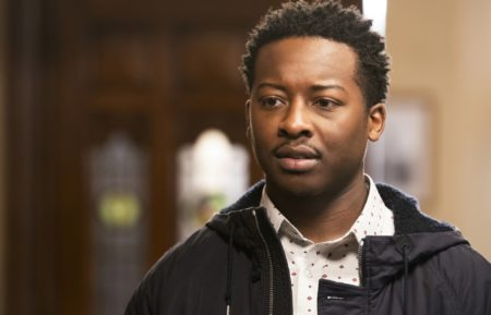 God Friended Me Brandon Micheal Hall Series Finale