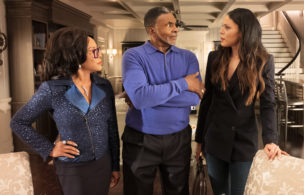 Greenleaf Final Season Premiere Date Spinoff News
