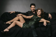 'Bold and the Beautiful' Star Heather Tom Dissects Bill & Katie's Relationship