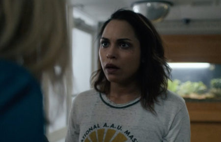 Monica Raymund Hightown Episode 2 Jackie Sneak Peek