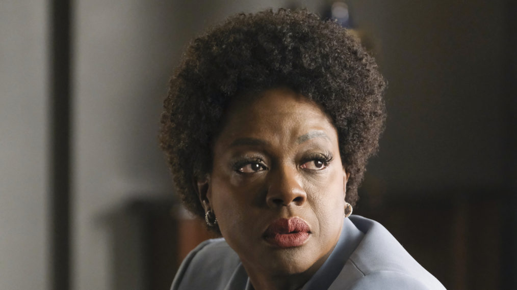 How to Get Away With Murder Series Finale Recap