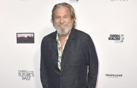 Jeff Bridges Old Man FX 2021