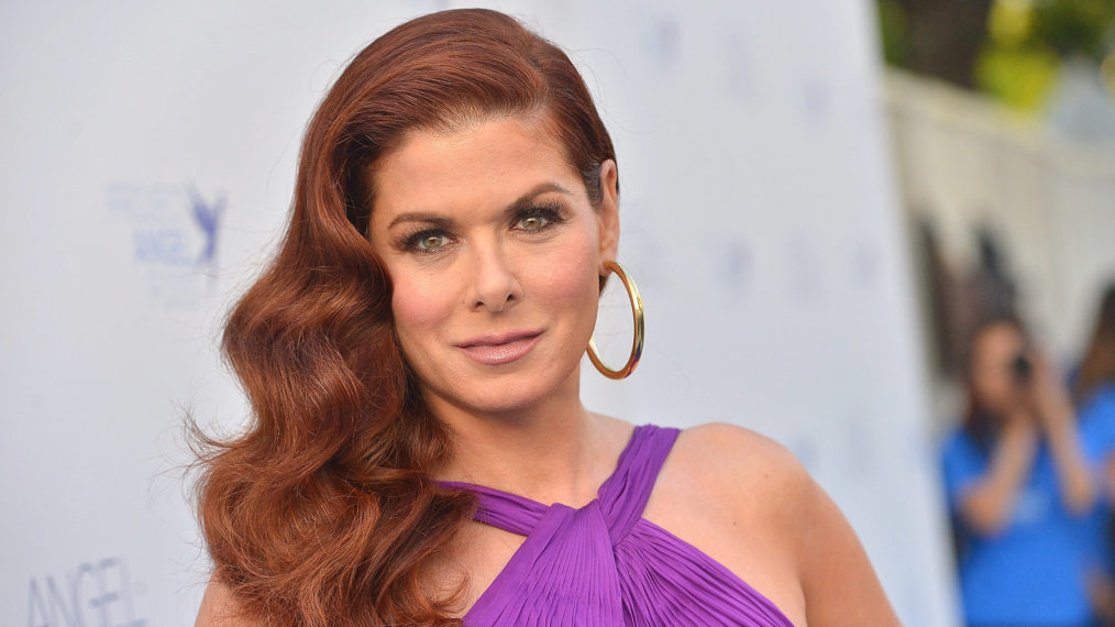 King of the Hill Guest Stars Debra Messing