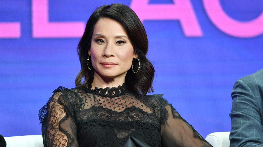 King of the Hill Guest Stars Lucy Liu
