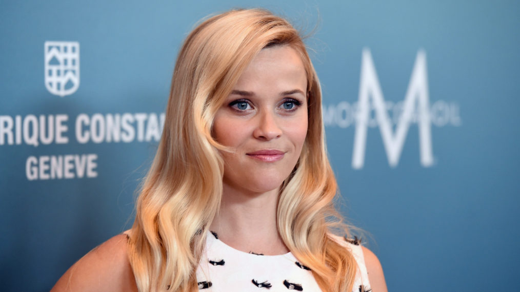 King of the Hill Guest Stars Reese Witherspoon