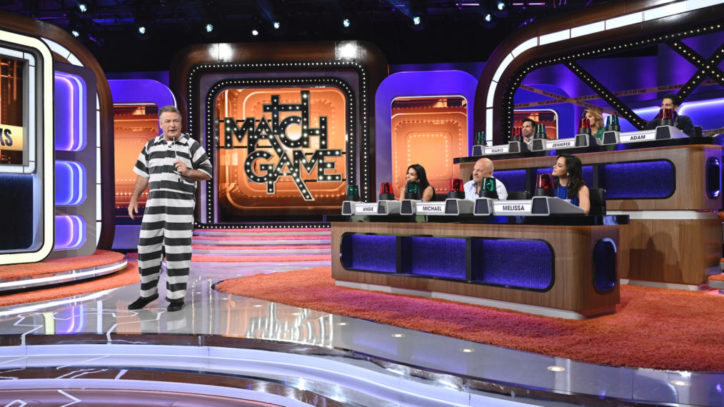 Family Fun Game Shows Summer 2020 Match Game