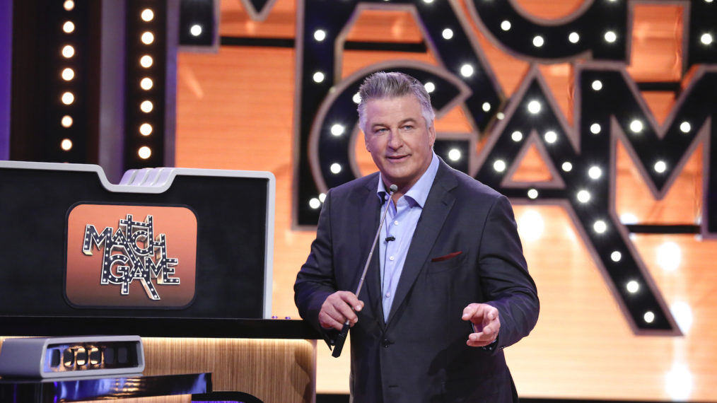 TV Competition Game Shows 2020 Match Game