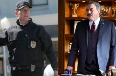 CBS Renews 'NCIS,' 'Blue Bloods,' 'FBI: Most Wanted' & 15 More