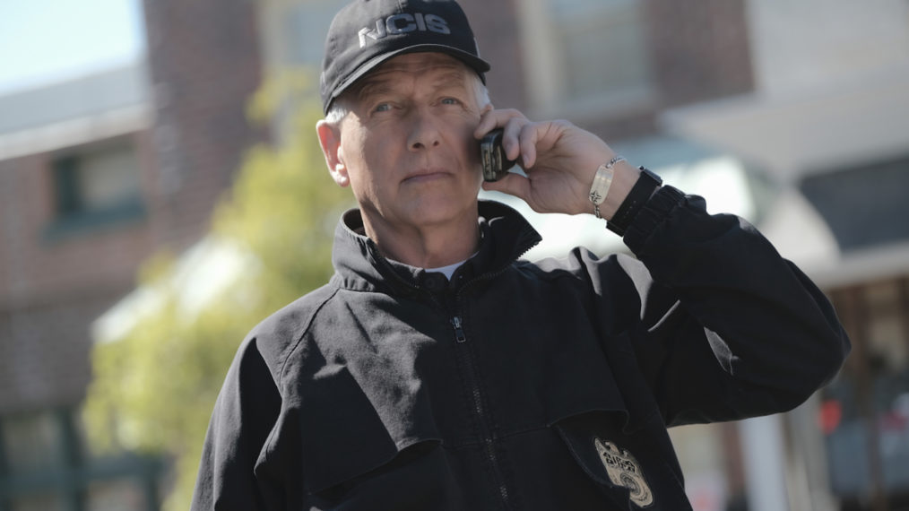 NCIS Los Angeles New Orleans Crossover Characters Gibbs