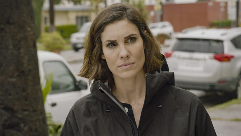 NCIS Los Angeles New Orleans Crossover Characters Kensi