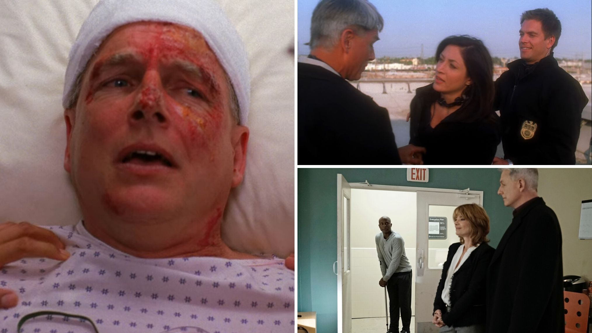 10 Heartbreaking Powerful Ncis Episodes That Left An Impression