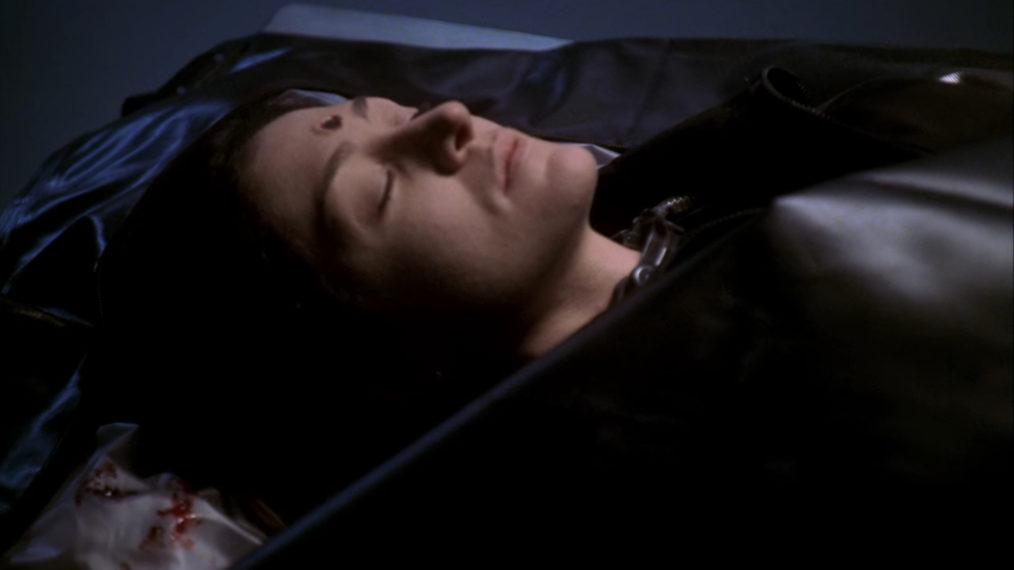 NCIS Unforgettable Episodes Kill Ari Kate Grief