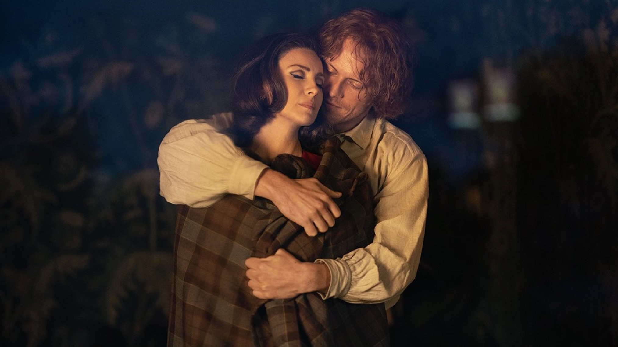 6 Storylines to Expect in 'Outlander' Season 6, According to the ...