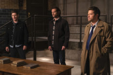 'Supernatural's Final 7 Episodes to Arrive on The CW This Fall