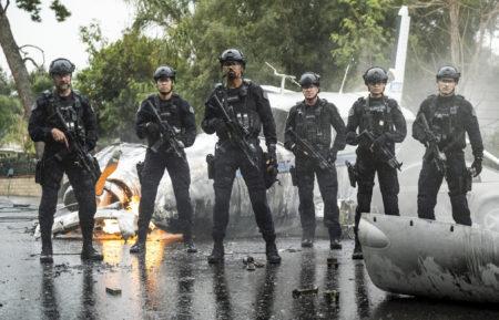 SWAT Season 3 Finale What's Next