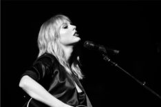 ABC to Exclusively Air 'Taylor Swift City of Lover Concert' Special (VIDEO)