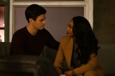 'The Flash' Boss Offers Hope for Barry & Iris and Teases Season 7