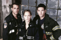 11 'Third Watch' Alums Who Went on to Play Other First Responders
