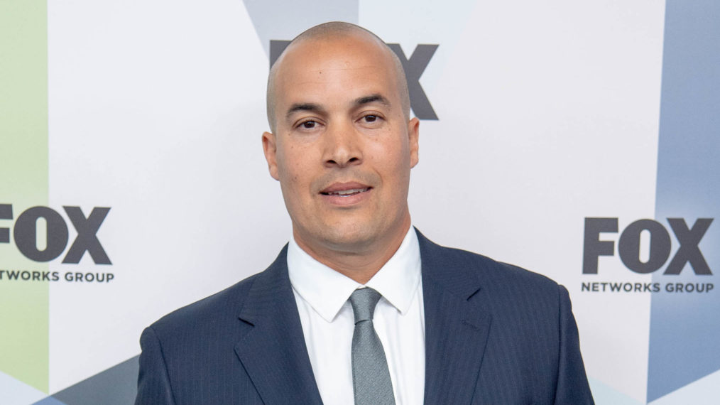 Third Watch Coby Bell