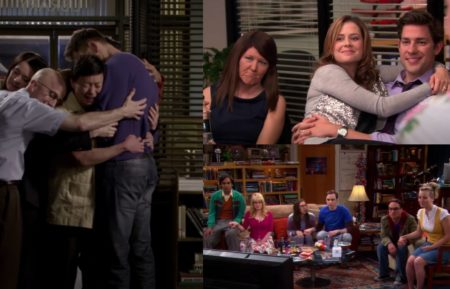 TV Shows That Should Have Virtual Reunion Episodes