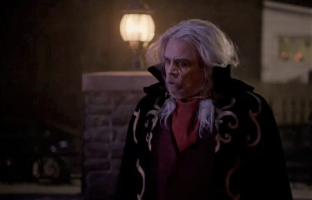 What We Do In the Shadows Mark Hamill