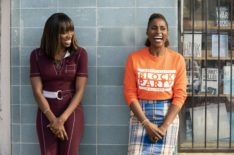Issa vs. Molly: Who Was Right in the 'Insecure' Season 4 Feud?