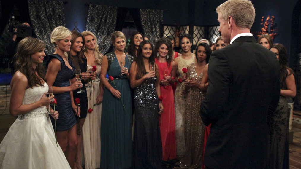 Sean Lowe Bachelor Greatest Hits