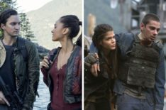 'The 100': 6 Couples That Never Got Together, But Should Have