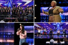 All of 'America's Got Talent's Golden Buzzers of Season 15
