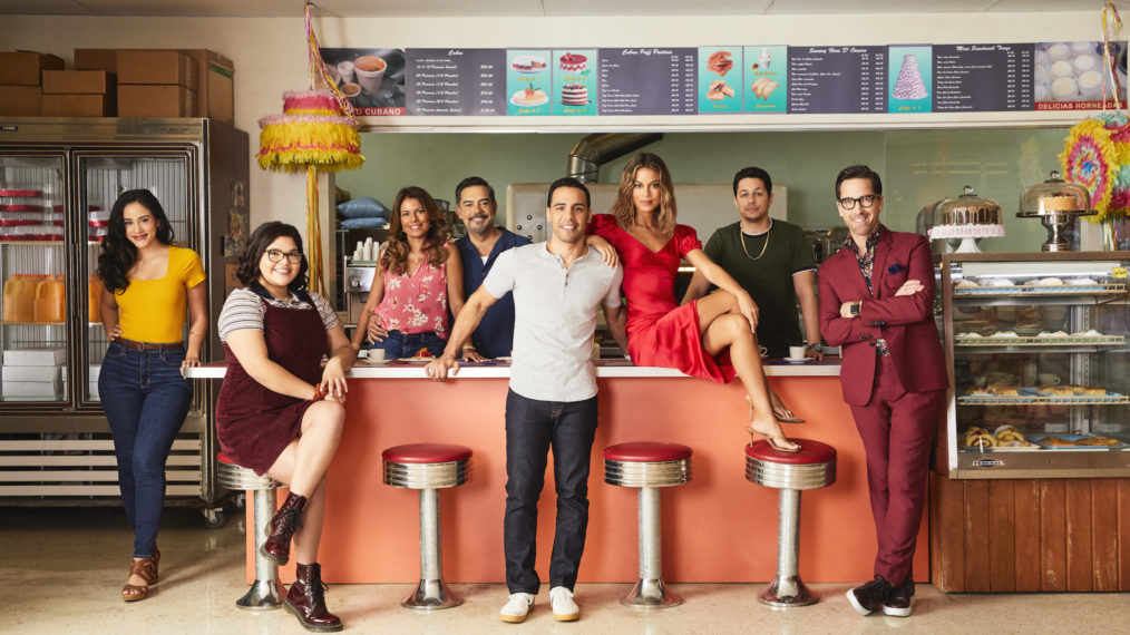 The Baker and the Beauty Reasons to Renew Romantic Dramedy