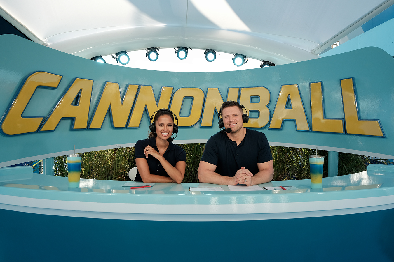 Cannonball Thrill Rides Preview