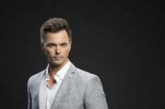 Darin Brooks Looks Back on Wyatt Rescuing Brother Liam on 'Bold and the Beautiful'