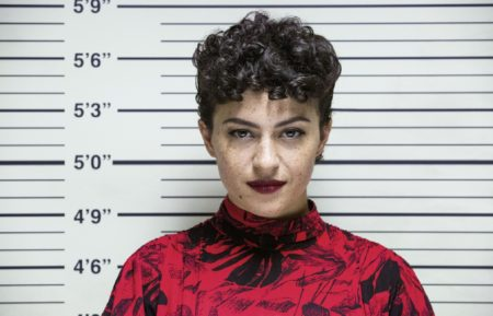 Search Party Season 3 Dory Alia Shawkat