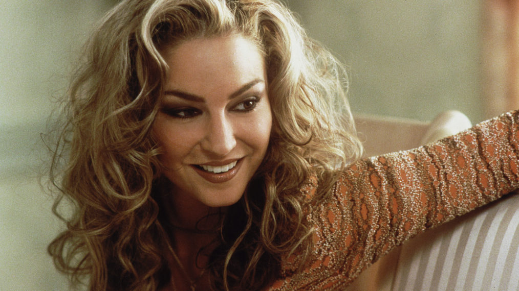 The Sopranos Drea de Matteo