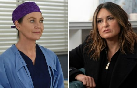 Grey's Anatomy Law Order SVU Fall 2020 Time Slot Battles