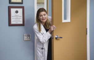 Ellen Pompeo Grey's Anatomy Future