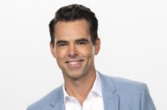 Jason Thompson on the 'Y&R' Storyline That Won Him a Daytime Emmy