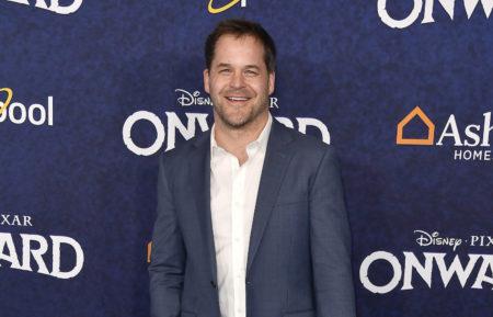 Kyle Bornheimer TV Roles Memories