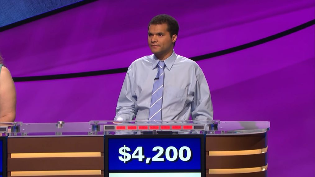 Matt Jackson Jeopardy