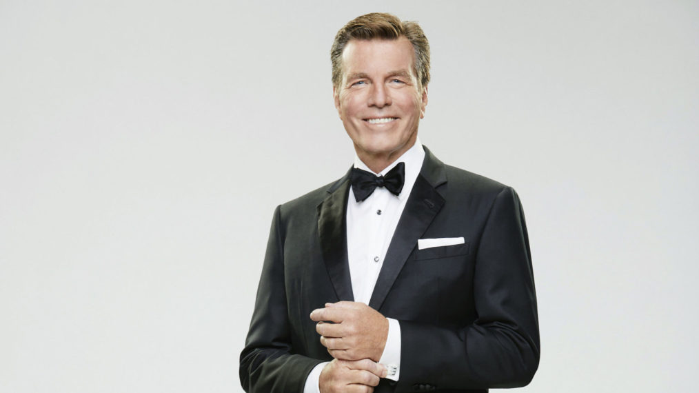 Peter Bergman Young and the Restless
