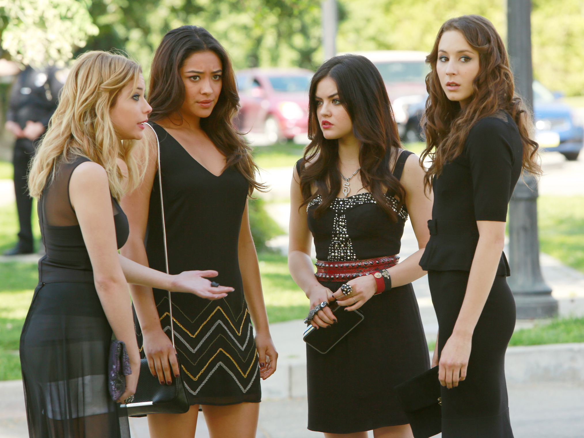 Pretty Little Liars 10th Anniversary Iconic Moments