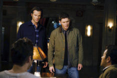 'Supernatural' Turns 15: 15 Fun Facts About the Hit CW Series